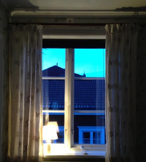 Ett rum i Falun